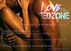 Review of Love Belvin's Love in the Red Zone