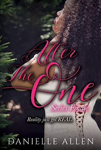 "#BookReview ""After The One""(The One Series Duet) by Danielle Allen"