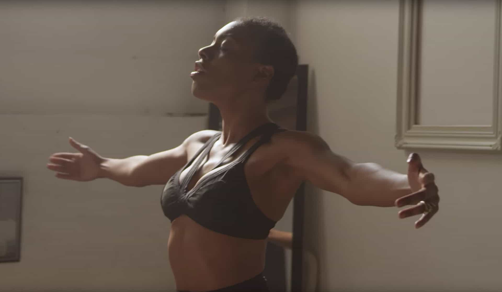 Jamila Woods Embraces Self-Care & Self-Love in 'Holy [Watch]