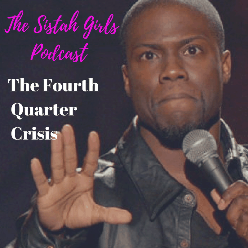 The Sistah Girls Podcast