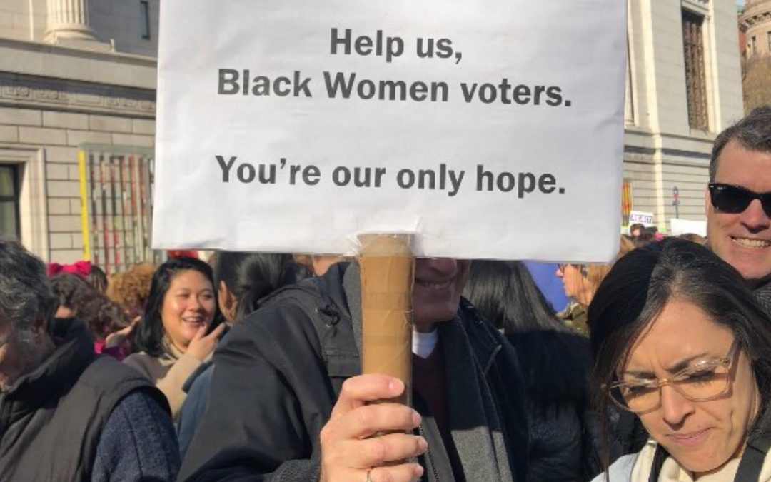 The Burden of the Black Woman In America