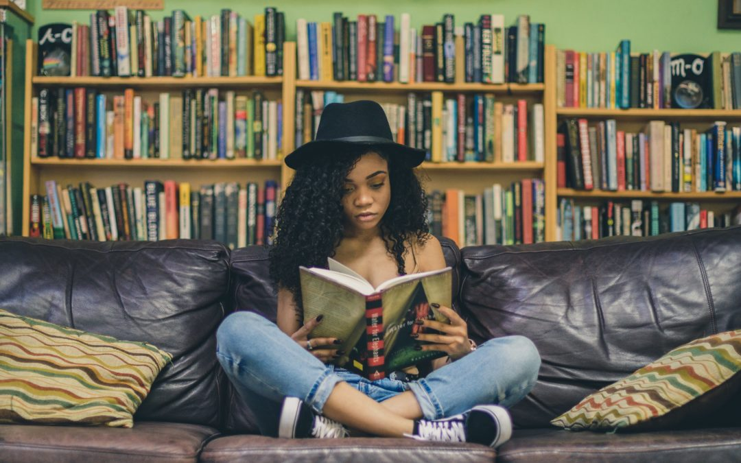 18 Books Authored By Black Women to Read During Women's History Month