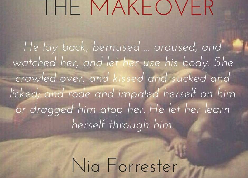 Book Review: The Makeover by Nia Forrester