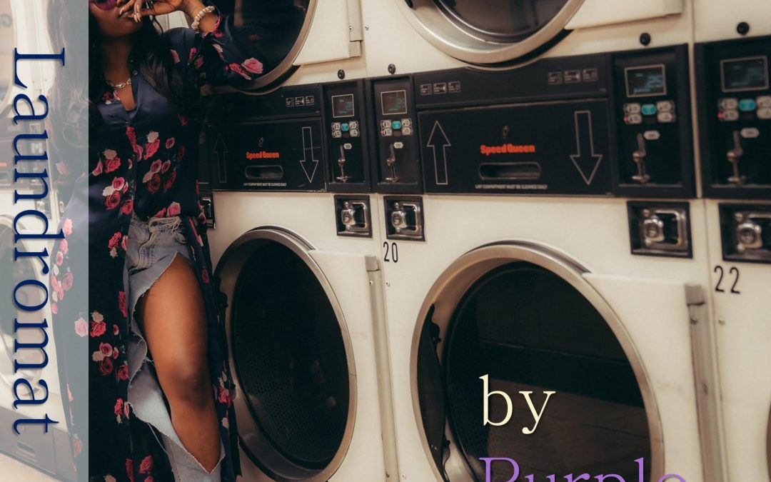 SHORT STORY: Laundromat by: Purple [READER'S VOTE]