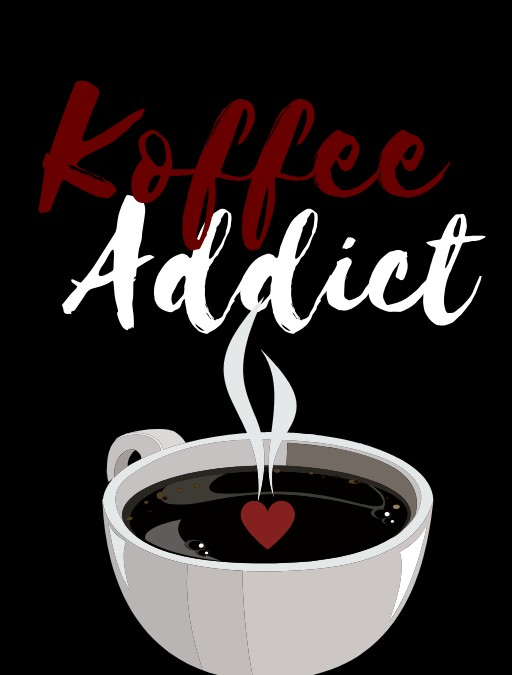 Short Story: Koffee Addict by Bella Jay [Readers Vote]
