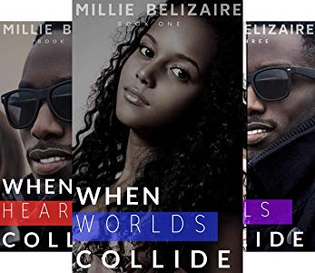 The Collide Series by Millie Belizaire
