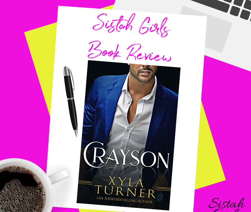 Book Review: Crayson by Xyla Turner [Spoiler Free Review]