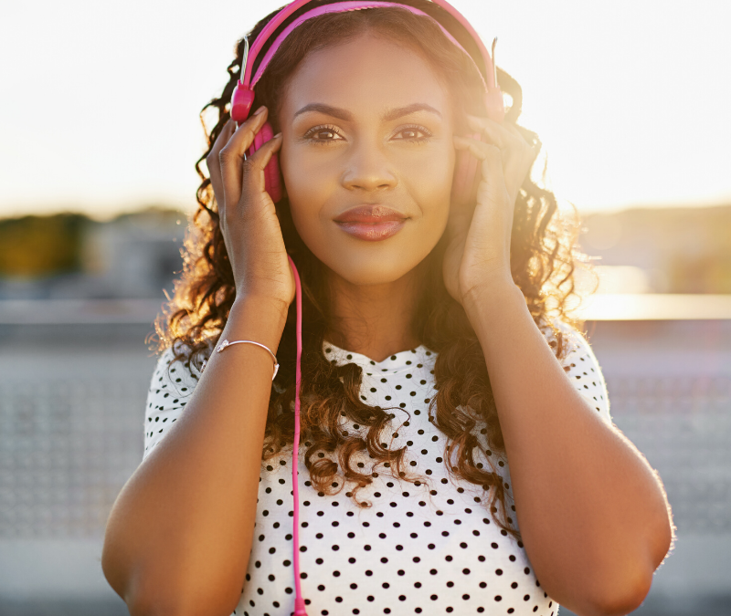 13+ Black Romance Audiobooks You Should Listen To...