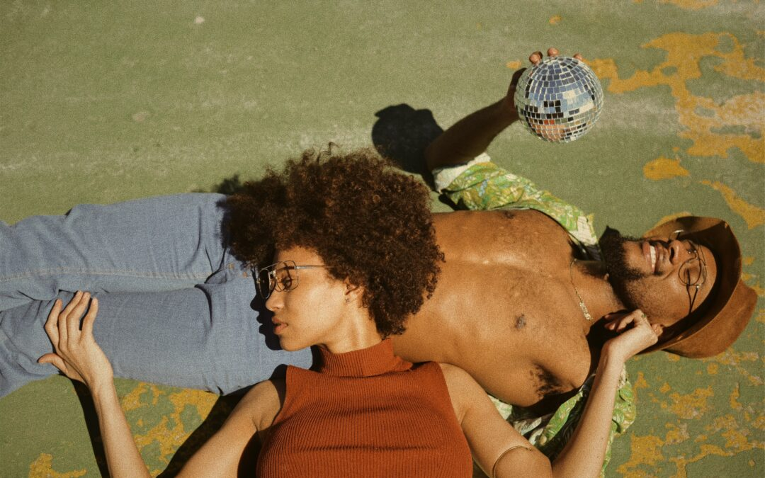 6 Black Romance Stories To Read Before Summer Ends