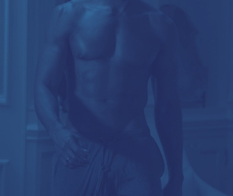 8 Male MVPs (Most Valuable Players) In Black Romance