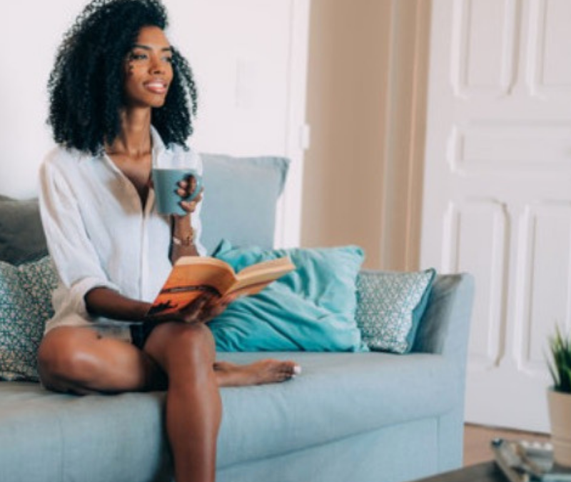 5 Novels By Black Authors Paired With My Favorite Coffee