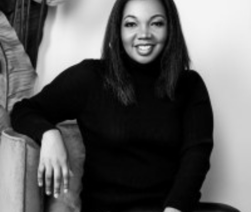 The Power of Black Coloring Books: An Interview With Author Shayla McGhee