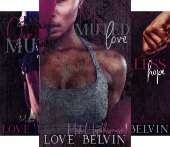 Muted Hopelessness by love belvin