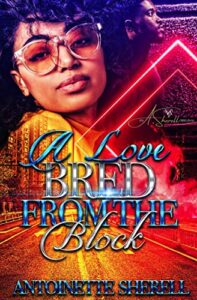 A love bred from the block cover