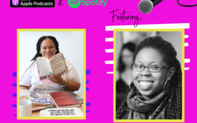 A Conversation With Stephanie Phillips, Author Of Why Solange Matters [Audio]