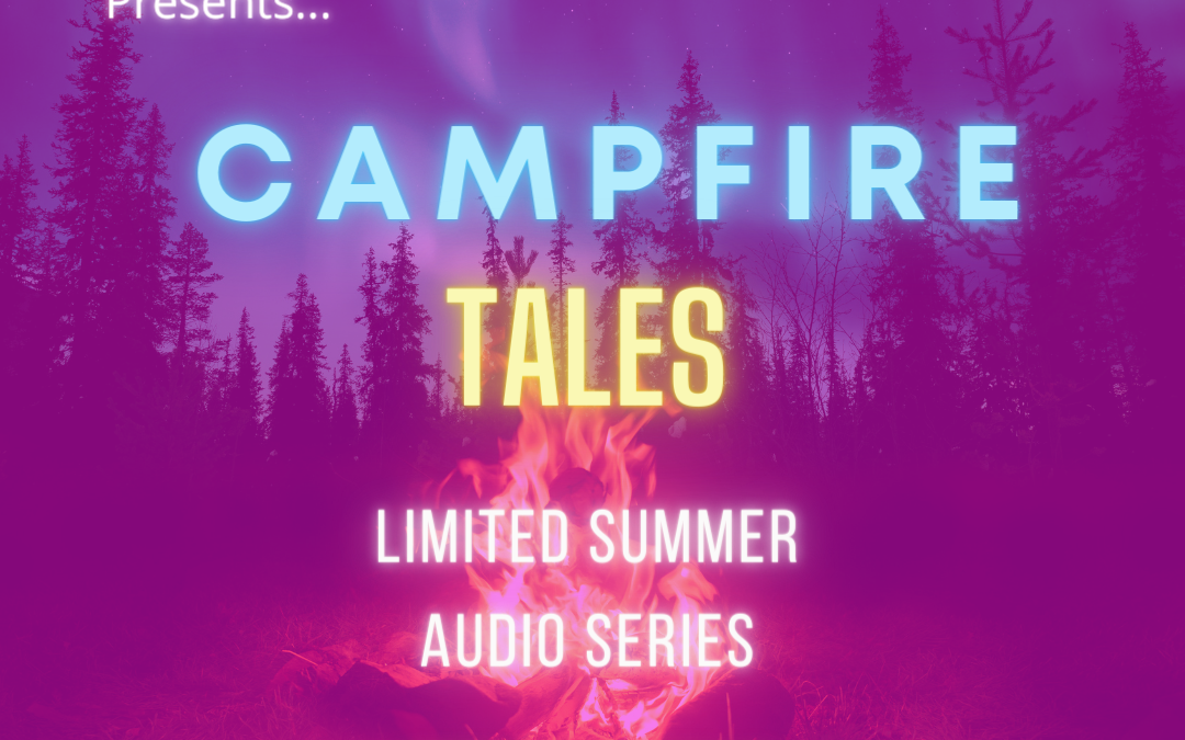 Campfire Tales: Journey by Nia Forrester [Audio]