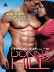 Intimate Betrayal (Arabesque) by Donna Hill