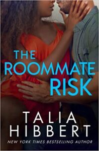 The-Roommate-Risk-by-Talia-Hibbert